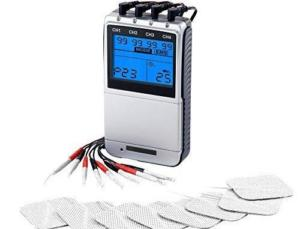 A photo of the tens machine